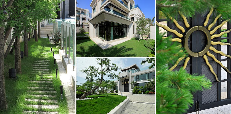 精湛綠建築